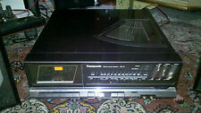 Giradischi panasonic stereo music system sg-x7 in ottimo stato