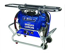 Graco E 8p For Flooring Ap9082 Package With Gun And Hose