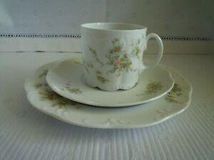 Rosenthal Classic Rose Collection Monbijou Kaffeegedeck Sammelgedeck