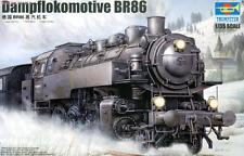 ◆ Trumpeter 1/35 00217 German Dampflokomotive BR86