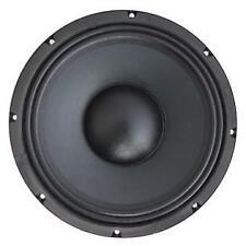 """KARMA WF 6810 Woofer 10"""" (25cm) 8 Ohm  Pot.Max: 400W"""
