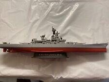 Gearbox USS New Jersey 1:700 Great Model Ship