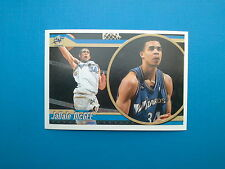 2010-11 Panini NBA Sticker Collection n.162 JaVale McGee Washington Wizards