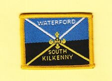 Boy Scout Badge Ext WATERFORD SOUTH KILKENNY C.S.I. IRELAND