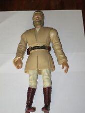 """Obi Wan Kenobi Electronic 12"""" Figure-New-Hasbro-Star Wars 1/6th Scale"""
