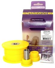 Powerflex Bush Poly For Renault Clio inc Williams Engine Dogbone Mount Kit