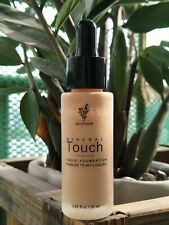 Younique Scarlet Chiffon Organza  Touch Mineral Liquid Foundation new in box