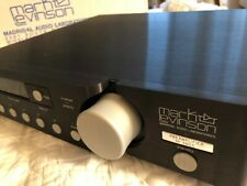 Mark Levinson No.380S Preamplifier, Two-channel Solid-state with Remote Control