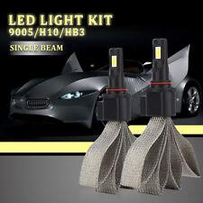2X COB S7 9005/HB3 6000K 110W 11000LM Car LED Headlight Bulb Conversion Kit Lamp