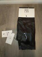 Nike NikeLab RT Riccardo Tisci Leg Warmers NRG Vinyl 889963-010 Women S M L