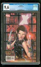CGC 9.6 NM+ X-23 #3 MARVEL COMICS, 4/2005 LAURA KINNEY WOLVERINE'S DAUGHTER