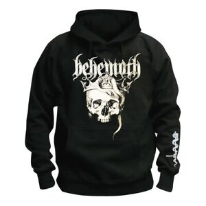 BEHEMOTH - Skull - Kapuzenpullover / Hoodie