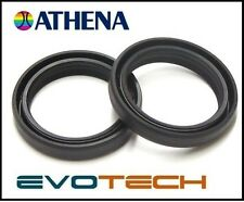 KIT COMPLETO PARAOLIO FORCELLA YAMAHA YZ 125 LC 1989 1990 ATHENA