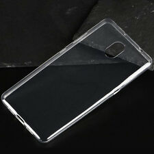 For Lenovo Vibe P2 Clear Ultra Thin TPU Gel skin case cover