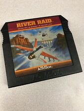 River Raid (Atari 5200, 1983)