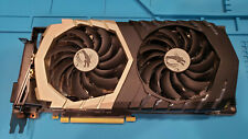 MSI GeForce GTX 1070 Ti 8GB Titanium Graphics Card FreeShip