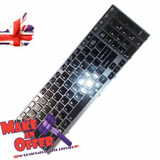 Toshiba Satellite A660 A665 Keyboard Replacement Black US New Genuine