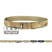 "Emerson Tactical 1.5"" Duty Pistol Rigger Shooting Belt Quick Release Buckle"