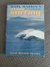 Mark Warrens Atlas Of Australian Surfing Fully Revised Edition Awesome