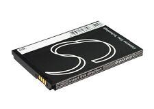 3.7V battery for Novatel-Wireless 40115118.001, MiFi 3352, 40123111.00, MiFi 451