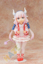 "Miss Kobayashi's Dragon Maid Kanna Kamui 7"" PVC Action Figure Model Toy No Box"