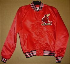 St. Louis Cardinals Jacket By Starter - Size Xl