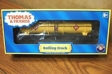LIONEL THOMAS & FRIENDS 6-36154 FUEL TANK CAR O GAUGE