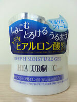 Daiso Japan Deep H Hyaluronic Acid Moisture Gel 40g