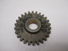 Suzuki NOS RV90, TC90, TS90, Kick Starter Idle Gear, # 26260-12000   S63