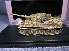 DRAGON ARMOR TIGER I MBT,  sPzAbt 509  1944 # 60019