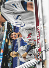 2017 Topps Update SP Photo Variations Singles - U-PICK to complete your set!