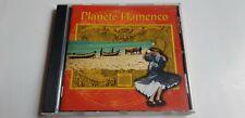 Planète Flamenco - CD (Compilation)