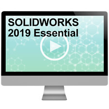 SOLIDWORKS 2019 Essential Video Training