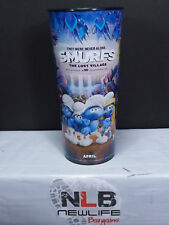 Smurfs The Lost Village Movie Theater Exclusive 44 oz Plastic Cup