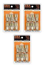 (3) 6 pk LED Replacement Bulb 1141/1156 Base Nat Wht 90 LUM 12V115613-03