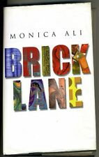 Brick Lane - Monica Ali - Hardback