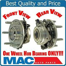 Front Left or Right Wheel Hub Bearing Assembly W Sensor fits GMC Envoy 02-09