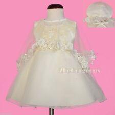 Unbranded Baby Christening Dresses
