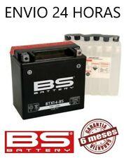 Bateria moto ytx14bs ytx14-bs para piaggio x7 250 2008 envio 24 h