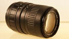 SIGMA  100-300mm 1: 4.5-6.7 UC pour Minolta