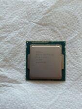 Intel Core i5-4460 3.2 GHz Quad-Core Prozessor