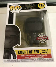 FUNKO POP!: STAR WARS - KNIGHT OF REN (ARM CANNON) Special Edition 344
