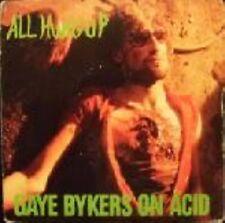 Gaye Bikers On Acid All Hung Up (Rough Rider Mix) Uk 12