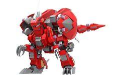 ZA ZOIDS AGGRESSIVE Geno Breaker ZA005 Kotobukiya ABS action figure