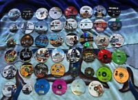 Video Game Lot!! PS2, Xbox 360, Wii, PS3, Xbox, GameCube, Dreamcast, PlayStation