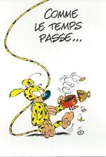 """CPM - Carte Postale MARSUPILAMI - """" ILLUSTRE par FRANQUIN """" ED TOUCAN - Réf 5"""