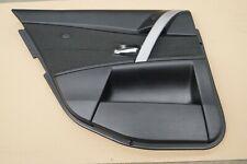 BMW 5er E61 Türverkleidung Hinten Links