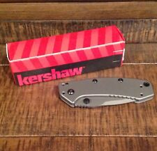 BRAND NEW Keyshaw Cryo Knife