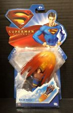 Superman - Superman Returns - Solar Force - Mattel - 2006