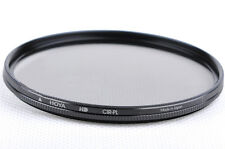 Genuine Hoya 72mm HD CPL CIR-PL Filter 72 mm outer wrapping packing is broken